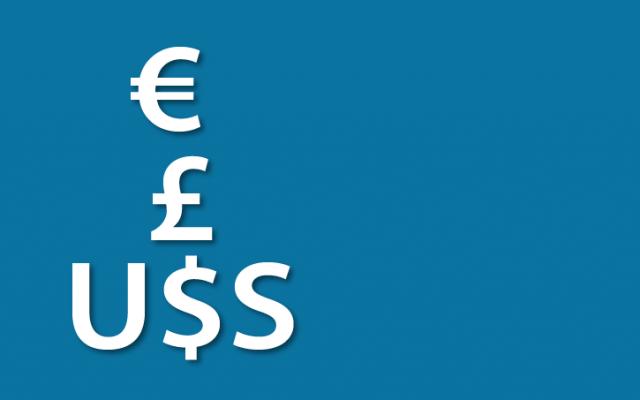 Obligaciones en moneda extranjera