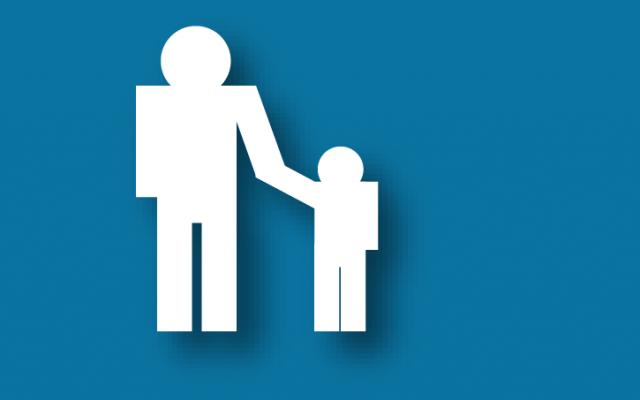 Autorización a menores para viajar afuera del país